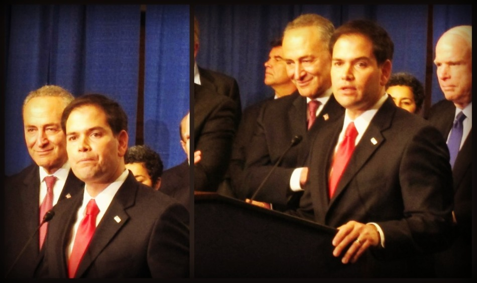 Marco Rubio, Jr. U.S. Senator of Florida (R)