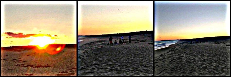Blue Barque Beach