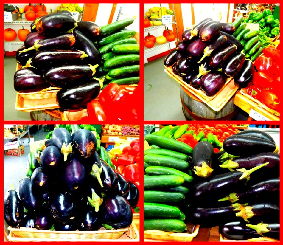 HD Eggplant - who would'a thunk it?