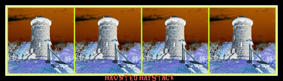 Haunted Haystack