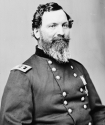 DC street names and Civil War heroes – Sedgwick, Upton, Rodman